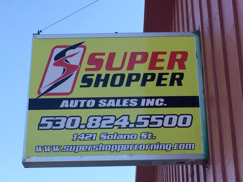 supershoppercorningsign